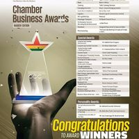 Chamber CEO Business Forum