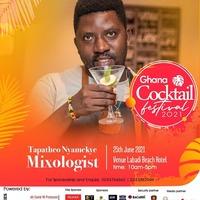 Ghana Cocktail Festival 2021