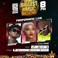 VGMA Biggest Music Weekend