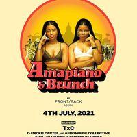Amapiano & Brunch