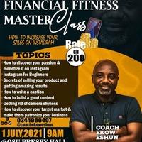 Financial Fitness Master Class