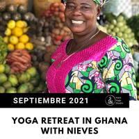 Yoga Retreat in Ghana