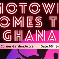 Motown Comes to Ghana