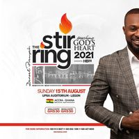 The Stirring (touching GOD'S HEART 2021)