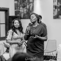 Accra Konnect Networking Event - July Edition