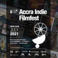 Accra Indie Film Fest