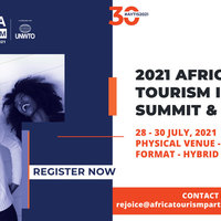 2021 Africa Youth in Tourism Innovation Summit and Challenge