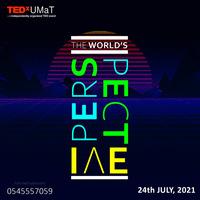 TEDx UMAT