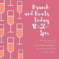 Brunch and Beats