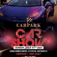 CarPark 2021