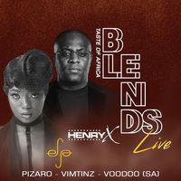 Blends Weekend (Summer Edition)