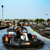 DRC Fun Activities