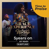 The Grace Experience - Women of Worship 2021