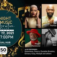 A Night Of Music Celebration Weekend