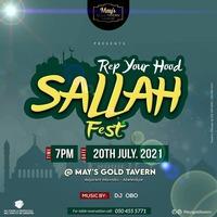 Rep Your Hood: SALLAH Fest
