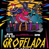 GROVELADA FEST