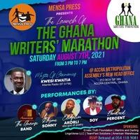 The Ghana Writers' Marathon