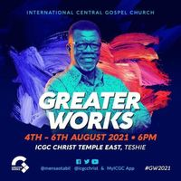 Greater Works 2021