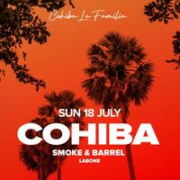 COHIBA SUNDAYS
