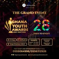 Ghana Youth Awards 2021 Edition