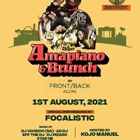 Amapiano and Brunch