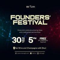 Founders' Festival