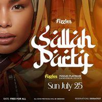Sallah Party