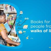 18th Ghana International Book Fair