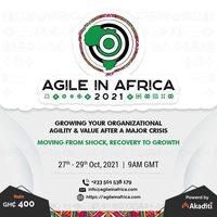 Agile In Africa 2021