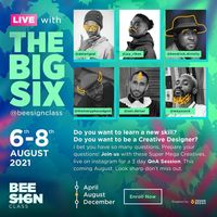 LIVE with THE BIG SIX