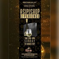 SIP And SHOP Experience