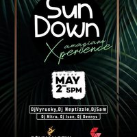 Sun Down - The Experience