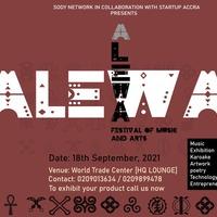 ALEWA FESTIVAL OF MUSIC AND ARTS