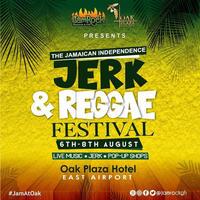 Jerk & Reggae Festival