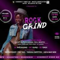 Rock & Grind