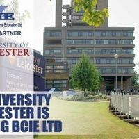 FREE EVENT - University of Leicester Visit