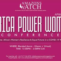 Africa Power Women Conference (APWC)