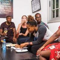 Ahaspora Africa Quiz Night