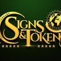 SIGNS AND TOKENS CONFERENCE 2021| THE 10TH EDITION