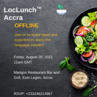 LocLunch Accra