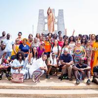 AfroTriping | Beyond The Return Ghana Trip | 9 Nights 2021