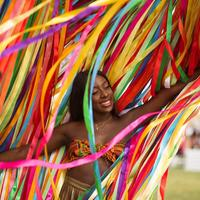 The Ultimate Afrochella Packages!  Ghana West Africa