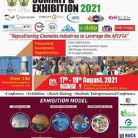 GHANA INDUSTRIAL SUMMIT AND EXHIBITION