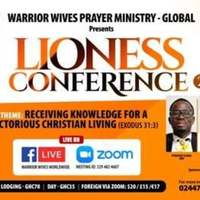 LIONESS CONFERENCE 21