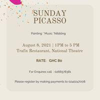 Sunday Picassso