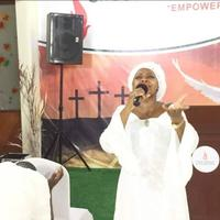 Holy Spirit Service