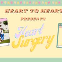 Heart Surgery - Sisterhood Conference