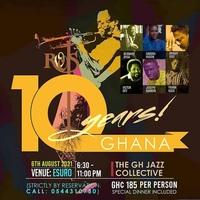 Ghana Jazz Collective