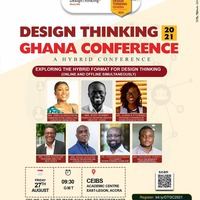 Design Thinking Ghana Conference 2021