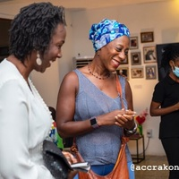 Accra Konnect Networking Event - August Edition